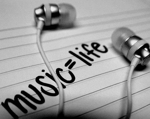 Müzik Hayattır