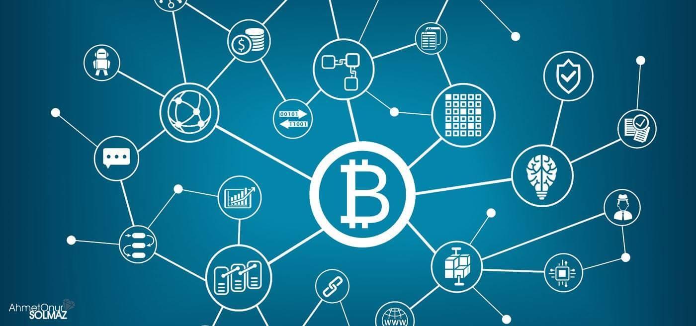 Bitcoin Mantalitesi blok chain blok ağı
