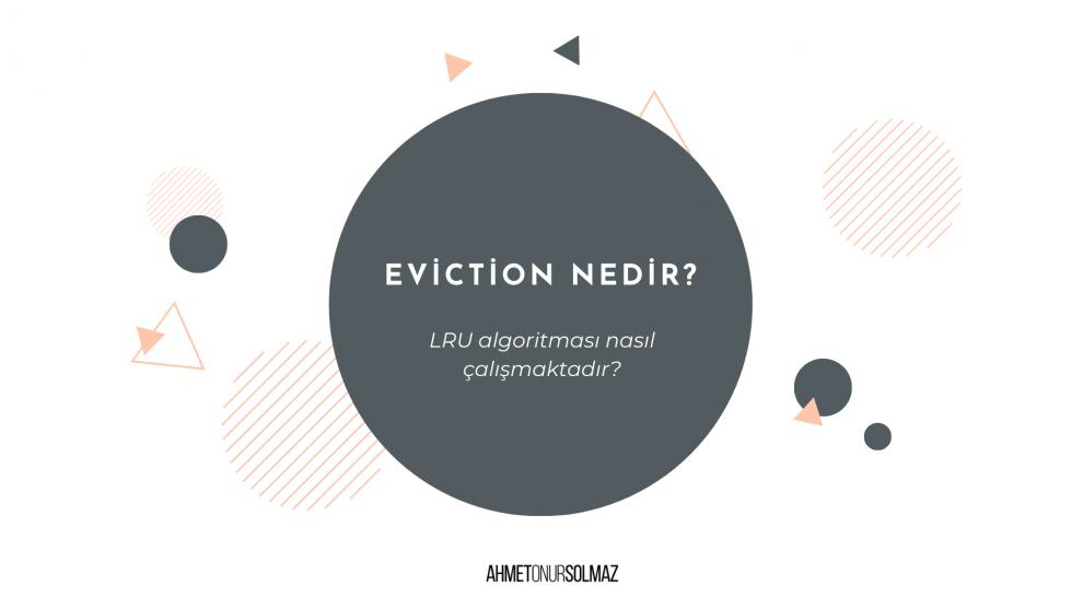 eviction nedir