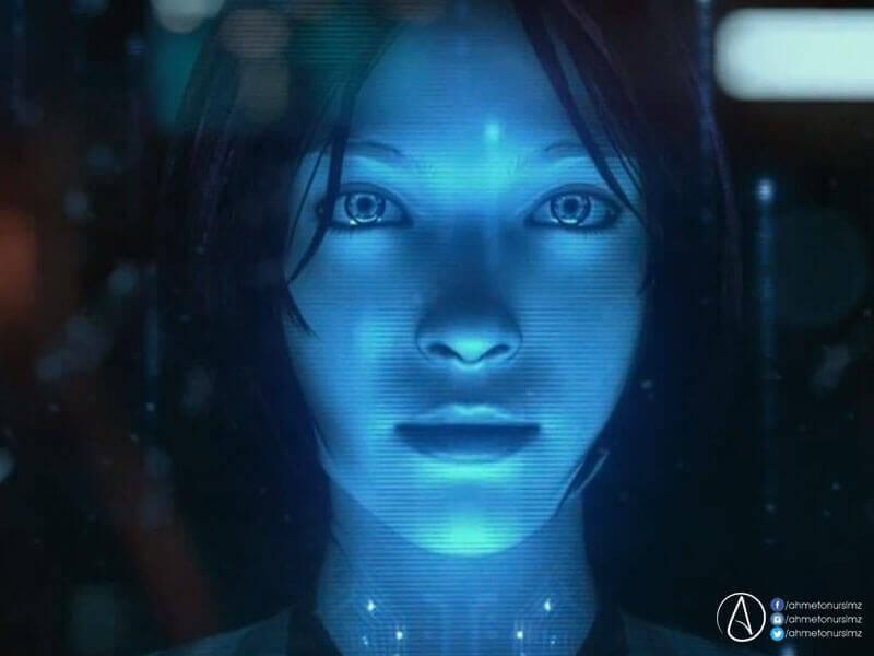 Cortana Nedir ?