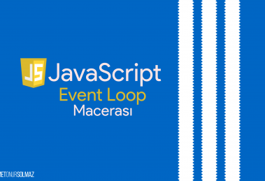 JavaScript event loop