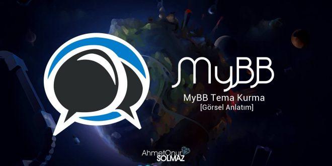 MyBB Tema Kurma