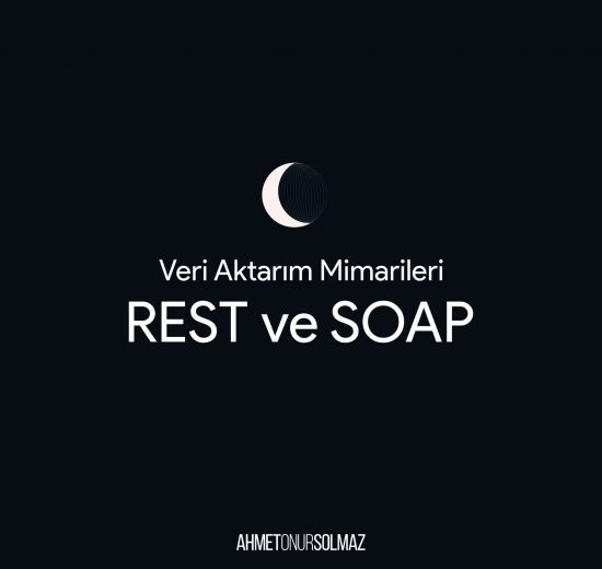 REST ve SOAP