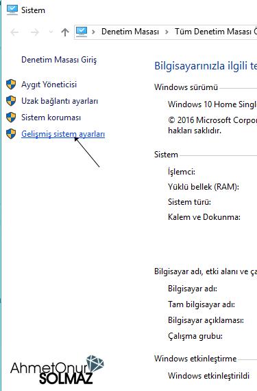 windows-0-disk-kullanım-sorunu-cozumu