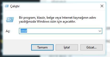 windows bilgisayarı otomatik kapatma